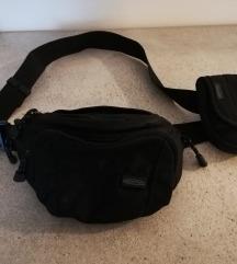 Ferrino okolopasna torba + mala torba