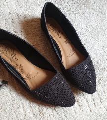 ⭐CCC crne niske cipele/balerinke⭐