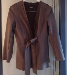 Zara maslinastozelena jaknica