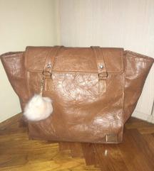 My lovely bag  velika torba