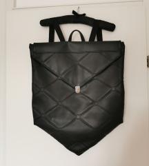 Crni ruksak BORŠA