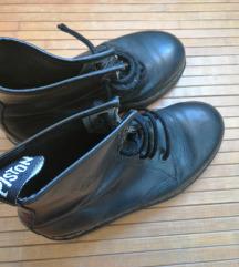 Piston čizme, 38
