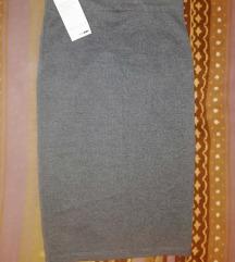 Nova uska suknjas etiketom xs