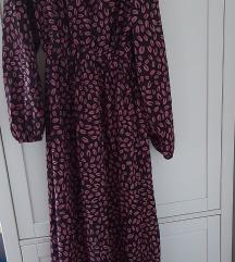Dugačka haljina - M