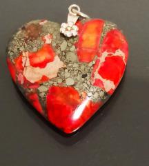 Sea sediment jasper srce