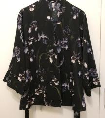 HM cvjetni kimono L
