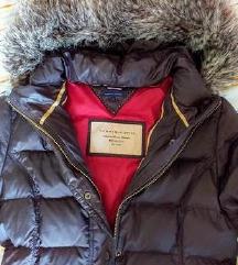 TOMMY HILFIGER pernata jakna original