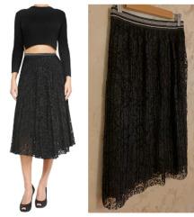 c&a - nova - lace skirt - 44