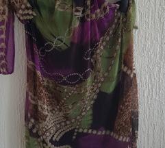 Lepršava ljetna haljina