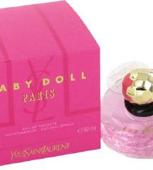 TRAŽIM YSL Baby Doll parfem