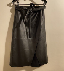 Imperial suknja  na preklop