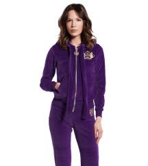 Elfs trenerka violet