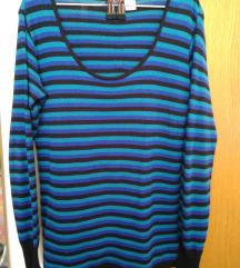 Pletena majica/tunika 42-44