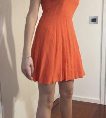 NOVA ljetna romantična haljina H&M - 34/36 (xs/s)