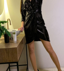 Sequin haljina  NOVO s etiketom