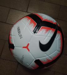 Nike lopta Merlin