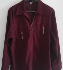 Blejzer/ jaknica proljetna