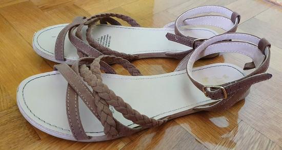 H&M sandale vel 35
