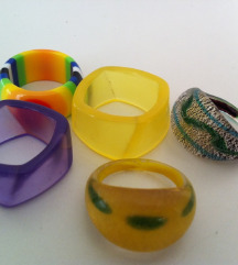 Komplet prstena