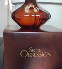 Calvin Klein edp secret obsession *100ml*