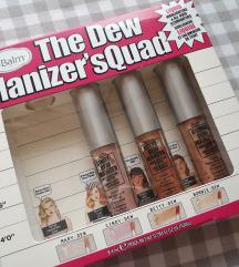 the Balm The Dew Manizer