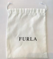 Furla original ukrasna vrećica platnena