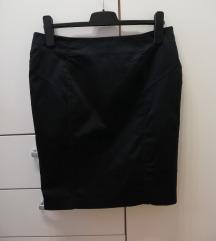 Tom Tailor crna suknja
