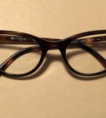 Voque cat eye naočale GRATIS PT