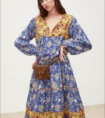 Zara haljine L razne 100-200 kn