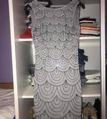 Lace & Beads haljina
