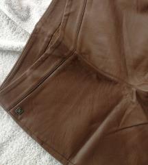 Kožne hlače original