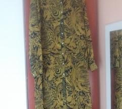 H&M košulja haljina M (nova)