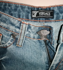 Nove Versace original hlace 34