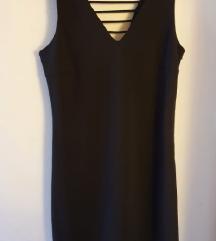 Reserved mala crna haljina