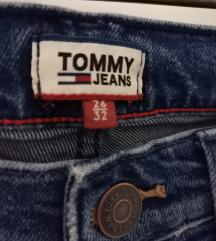 ! SNIZENJE! 100 KN Original Tommy Jeans 26/32