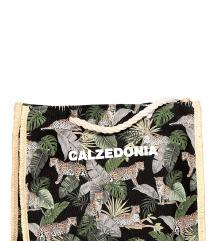 Calzedonia Leopard torba