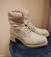 Nove Tom Tailor čizme 38
