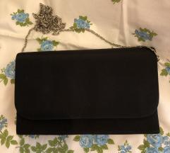 Mala crna torbica NOVA