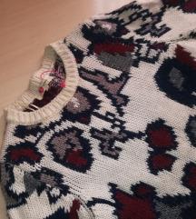 Koton original pulover