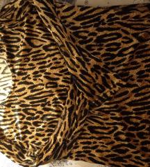 Leopard maja