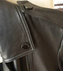 Burberry kožna jakna