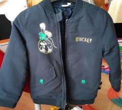 Mickey Mouse jakna, 92