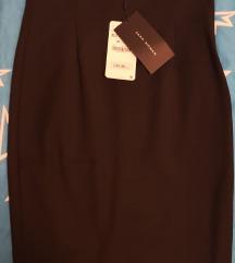 Potpuno nova s etiketom Zara suknja