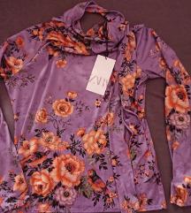 Zara majica s etiketom