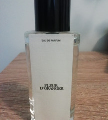 Zara x Jo Malone - Fleur d Oranger