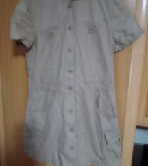 Tunika haljina L safari
