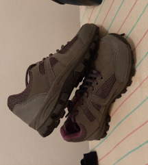 Trekking shoes novo