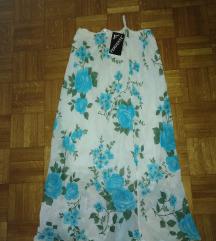 Retro suknja