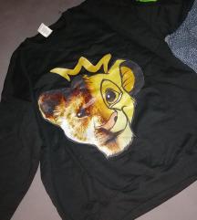 Lion King kralj lavova majica