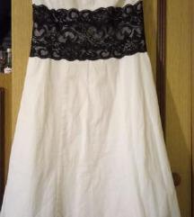 Orsay bijela haljina 34